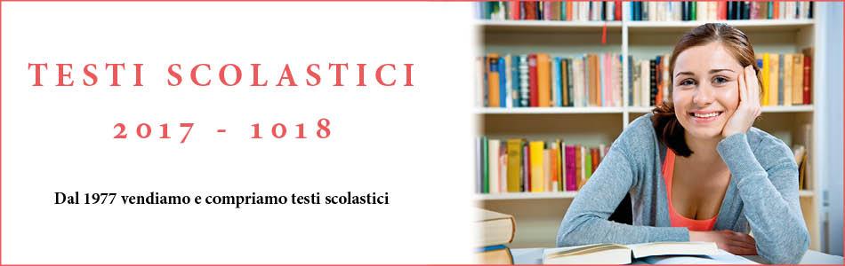 Testi Scolastici 2017/ 2018