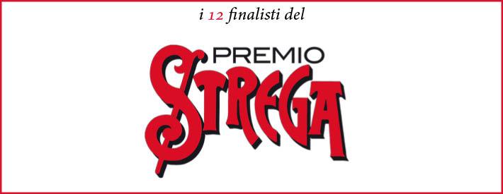 Finalisti Premio Strega