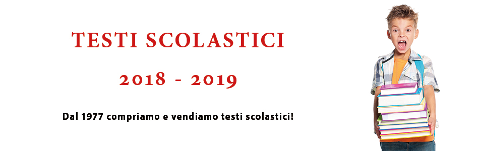 Testi Scolastici 2018/ 2019